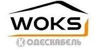 Woks logo