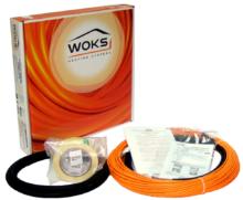 Кабель Woks